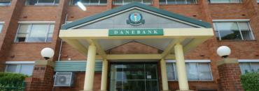 Danebank Book Fair