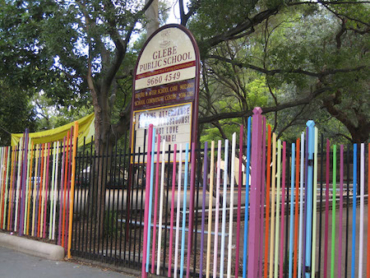 Glebe Public School Book Fair