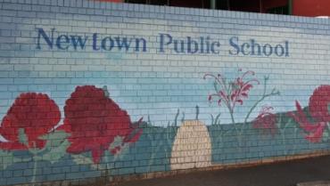 Newtown Public Book Fair